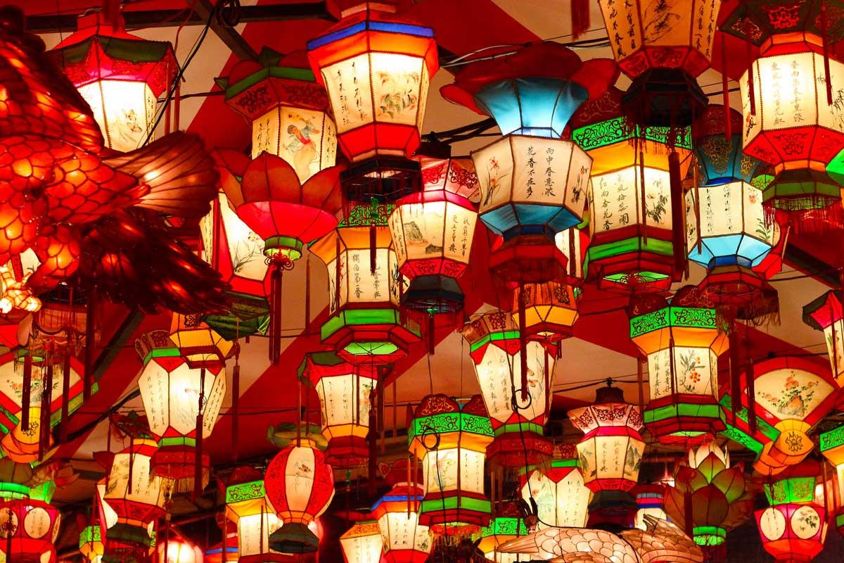 Chinese Lantern Festival 2020.Nagasaki Lantern Festival 2020 Japanistry