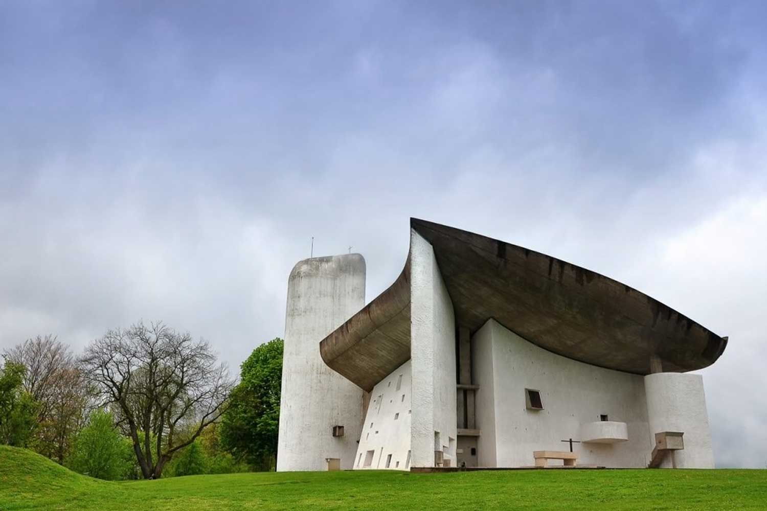 Le Corbusier And The Age Of Purism Japanistry